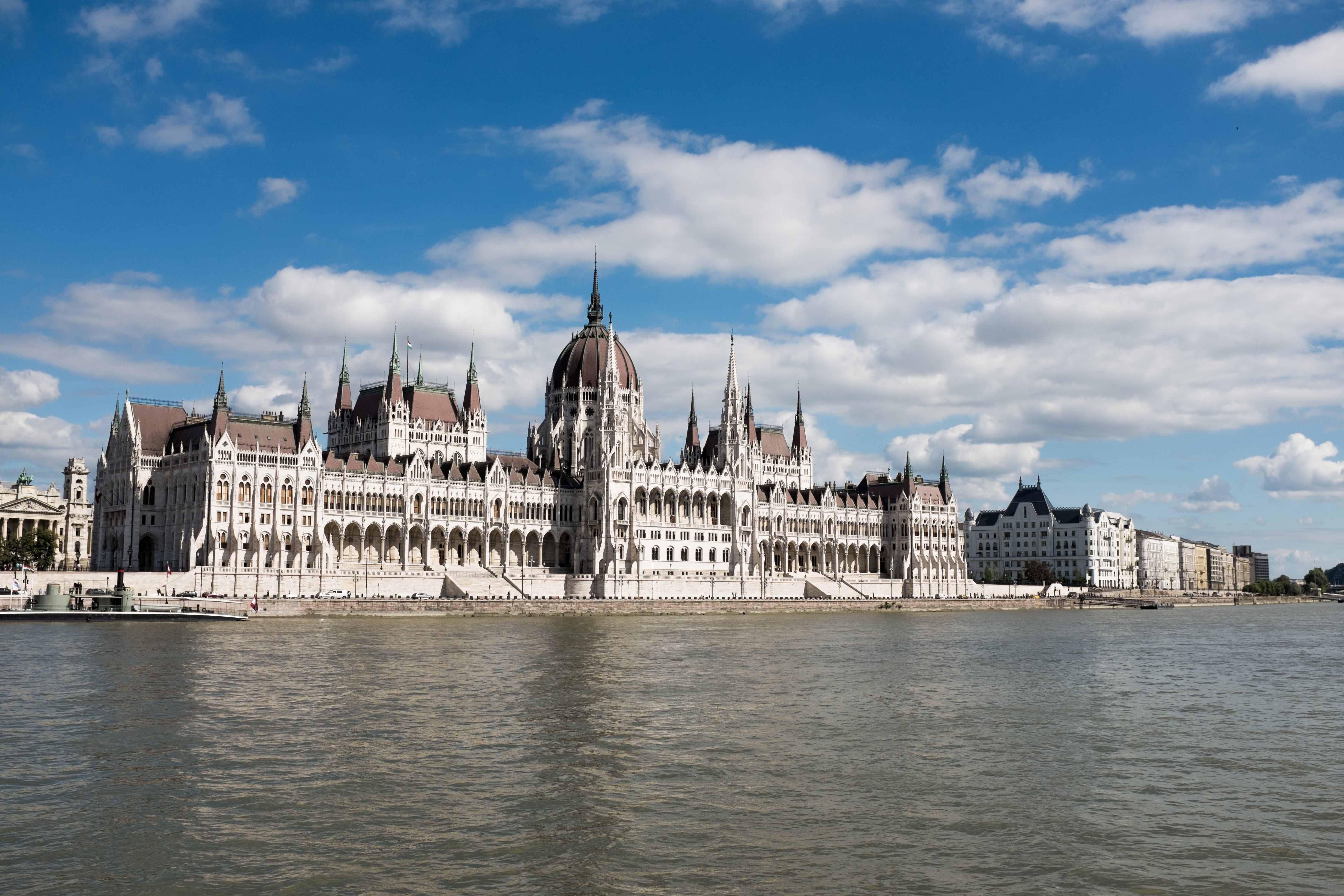 48 hours in Budapest | Where my eyes go