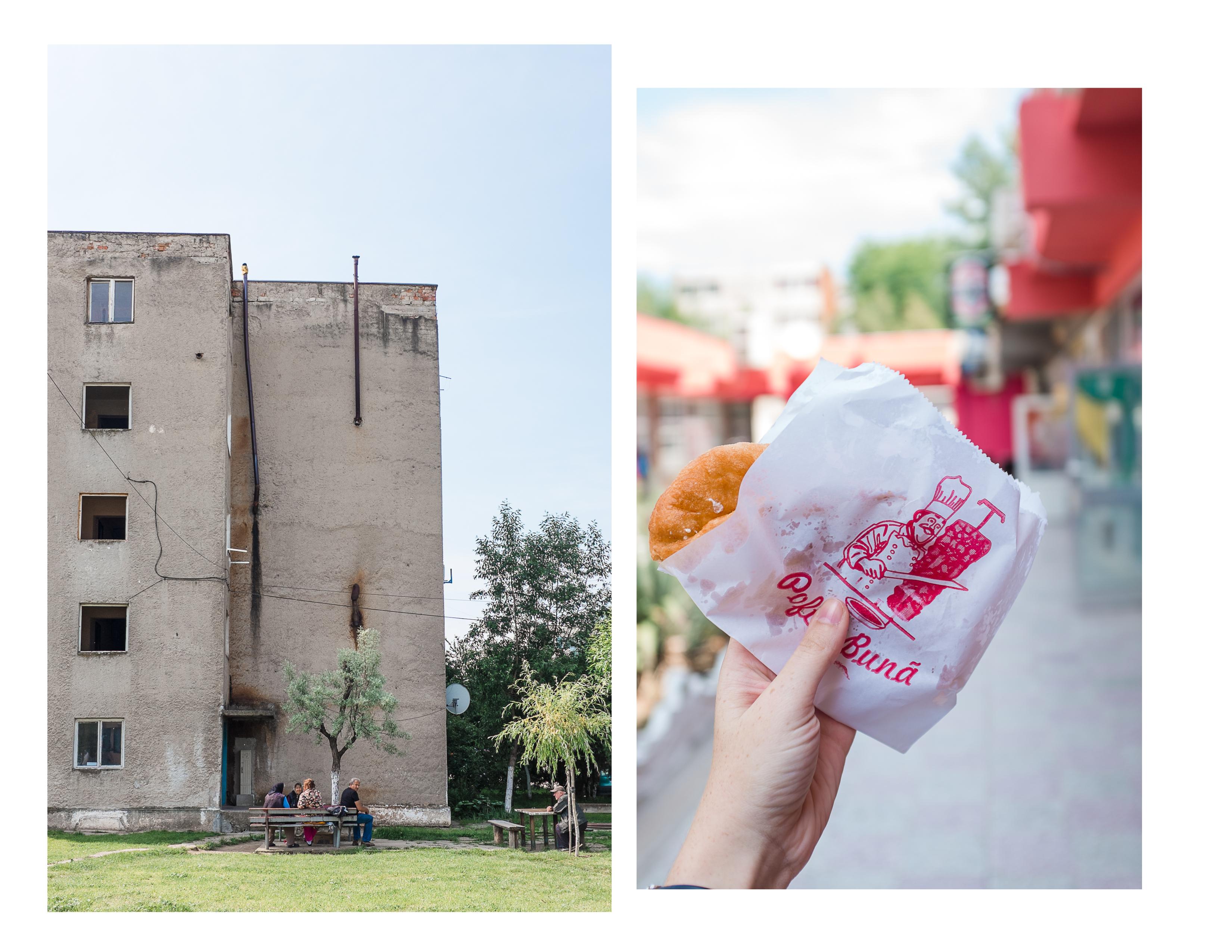 Where my Eyes Go | Windsor, Ontario Lifestyle Photographer | Romania
