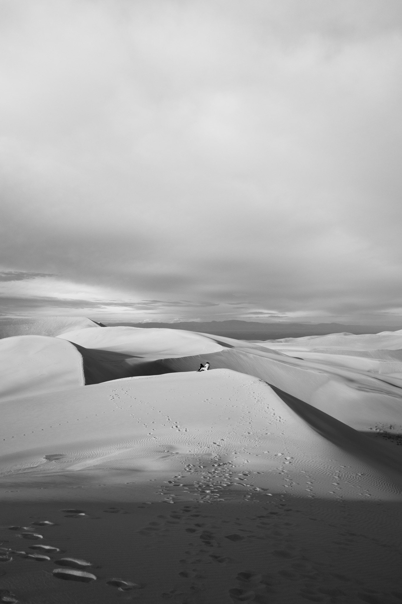 Where My Eyes Go Blog | Windsor Ontario Photographer | Great Sand Dunes National Park, Colorado